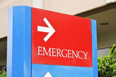 urgent medical needs