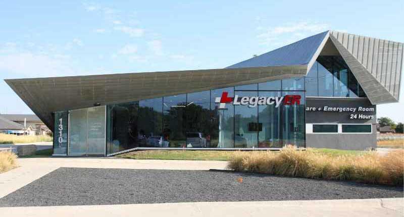 Legacy ER & Urgent Care - Urgent Care Clinics in Texas