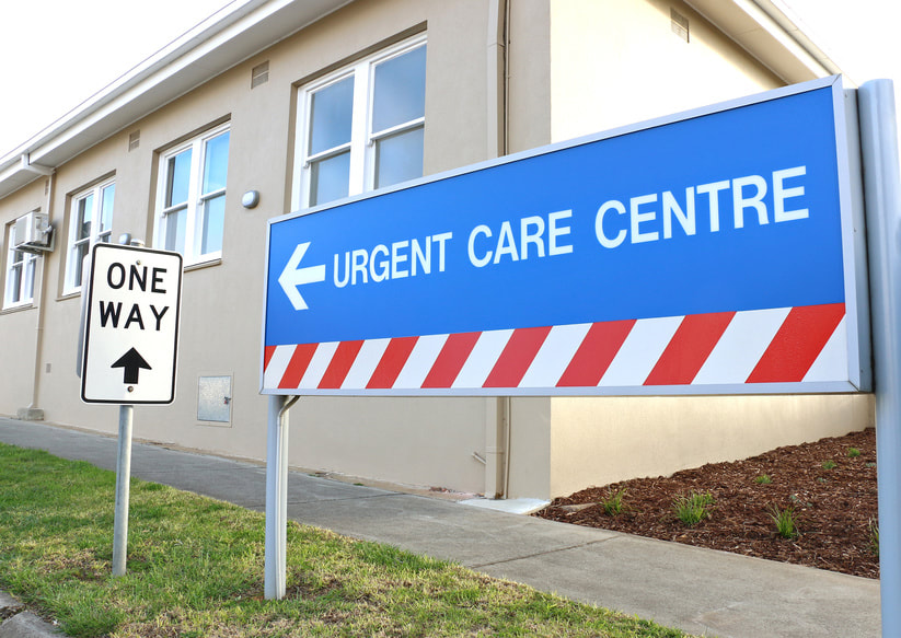 what is urgent care used for