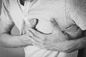 what to do about chest pain