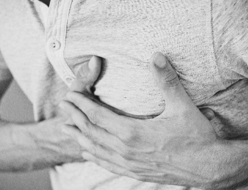 What Should You Do If You Have Chest Pain?