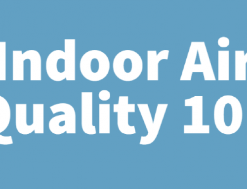 Indoor Air Quality 101: Why it's Important and What You Can Do